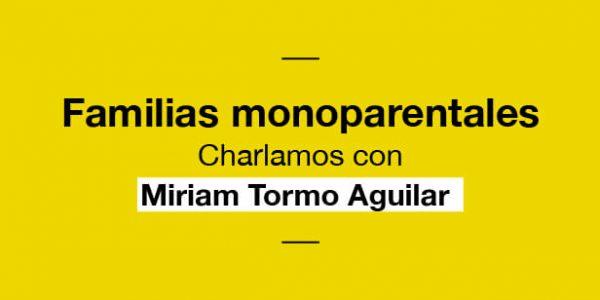 Entrevista a Miriam Tormo por el Club de Malasmadres